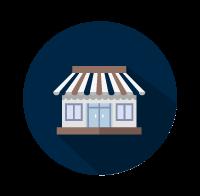 progettazione locali negozi