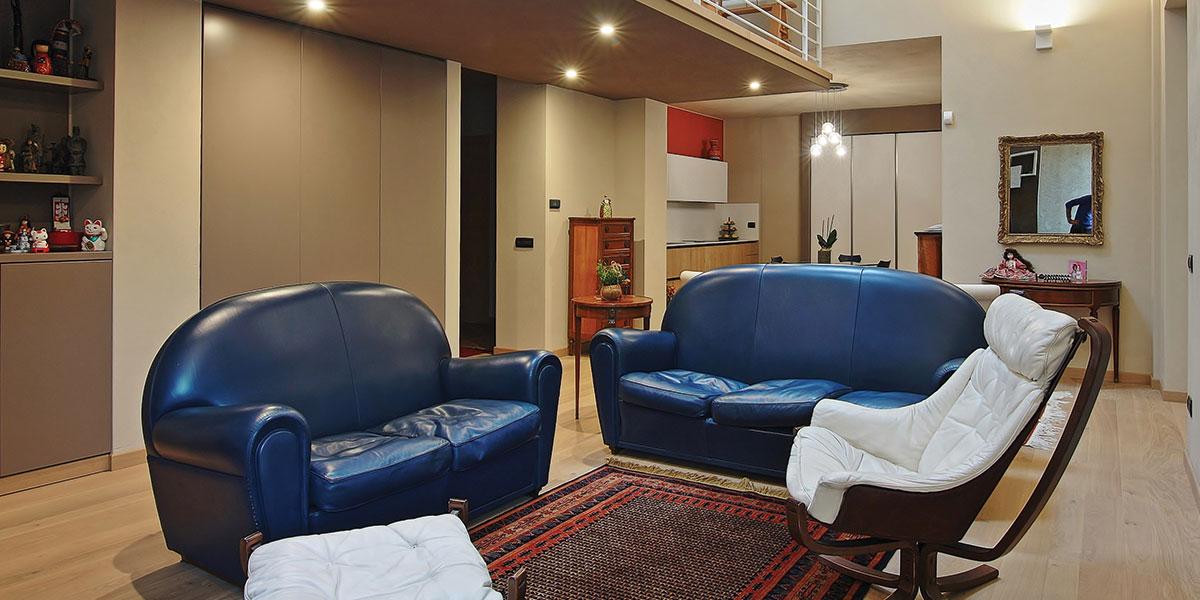 restauro energetico salotto case a b