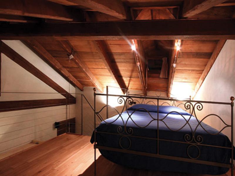 restauro stanza da letto roero