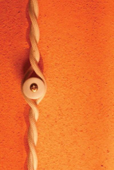 corda tirante ristorante roero