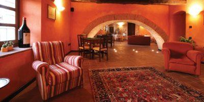 restauro interno ristorante roero