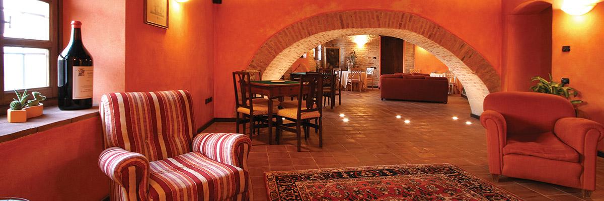 restyling restauro ristorante conti roero
